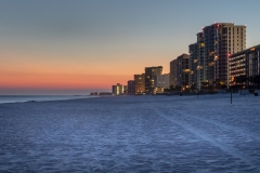 Destin Gulfgate Sunset-148