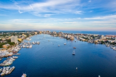 Destin Harbor Drone 2016-2