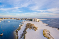 Destin Harbor Drone 2016-9
