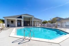 Courtyard Drive Pool-34