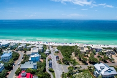 Gulfview Heights Beach Access Drone-18