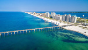 Navarre Beach Photos