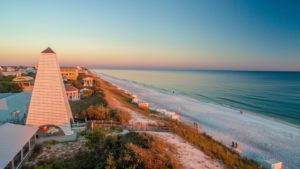 Seaside Florida Photos